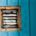FRISK LUFT SØKER BOLIG – Om naturlig og balansert ventilasjon